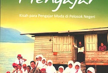 Recommended Indonesian Books