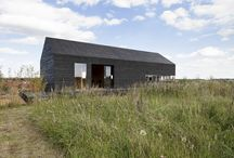 House Plan/Form Ideas