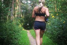 Ultra running / by Amber Zetwick