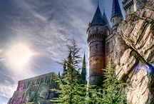 Universal Studios / Harry potter world there is amazing!! / by Alicia T