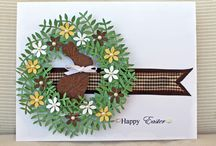 Easter cards / by Jan Guilcher