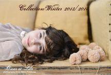 Catalog Winter 13/14 Oscar & Lila