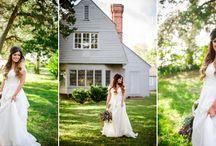 SWP: Bridals