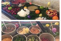 Easter / Easter Buffet