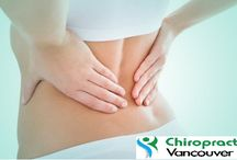 Chiropractic Joint Pain Treatment for Human Body