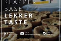 Stuff to Buy / Lekker_taart is yummy traditional cake from Indonesia....lets try