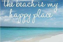Certified Beach Bum <3