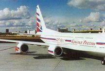 100% ✈ Russian Air