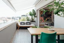 ArchitecturE - O u t d o o r S / #dream #home #architecture #outdoor #design #minimal #simplicity #green