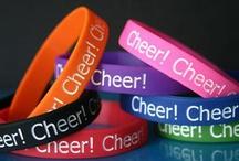 cheer / by Sherri Spears