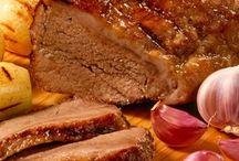 Carnes Suculentas