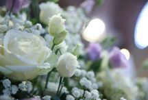 My flowers / Allestimenti floreali per matrimoni