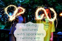 4th of July ideas / Fun 4th of July ideas / by 600 lb gorillas, Inc.
