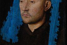 Eyck, van / Storia dell'Arte Pittura  15° sec. Eyck Jan van 1390-1441