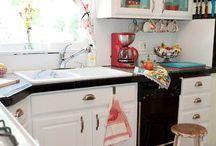kitchen / by Kymberley Stewart