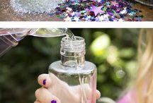 magical bottles