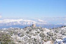 """Aetolia-Acarnania, mainland Greece & Lefkada """"road"""" island"""