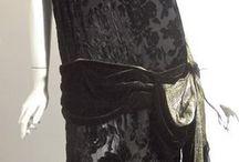 Robes des années 20