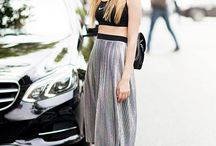 Woman Trends / Woman Trends and street style in female fashion.