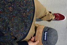 Manswear