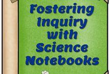 Preschool science / by Elizabeth Fineman