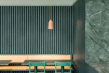 OMA | bar design