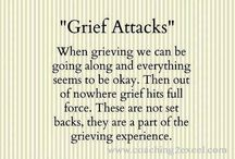 Grief and Sadness