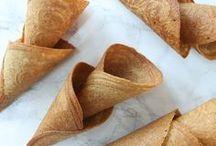 Ketogenic treats / Keto