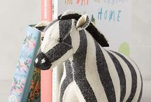Animal Nursery Inspiration