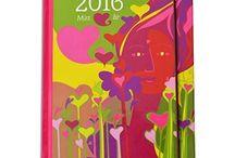 Kalendern Mitt år 2016 / Här hittar du våra vackra och inspirerande kalendrar för 2016. Varmt välkommen att dela om du vill!