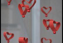 Valentijn/liefde