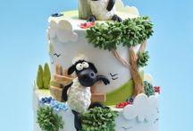 Theme: Shaun the Sheep