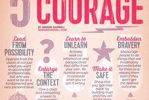 Bravery/Courage