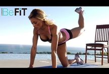 Be Healthy & Fit / by Katrina Grates