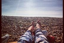 Brighton / Why I love this crazy city!