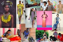 Competition: Fashion Design From Africa 2015. / Who are You? Are you a talented fashion and/or accessory designer from the African continent? Have you established a fashion business with experience showcasing internationally? Do you dream of building your international brand that values and commits to high quality artisanship?