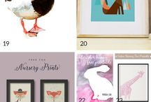 Wall Art - Free Printables