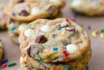 Cookie / by Alexis Clark