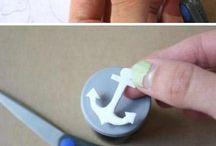Печати дизайн