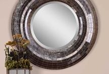 Mirror, Mirror On The Wall... / by B i l l y R a y