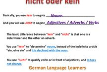 german learn