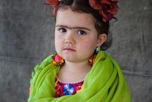 Kids: costumes / by Irene Jorba