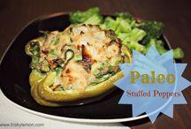 Paleo Recipes / by Kirstin Howe