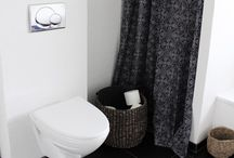 Bathroom - Inspiration / We have gathered inspirational bathroom pictures for you. Photo credits: Our amazing customers.