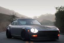 Classic cars / Jdm,European and American cars