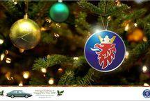 Saab Holiday & Events