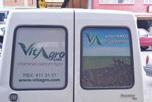 Vitagro / Productos