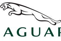 Jaguar logos