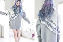 hair#fashion#