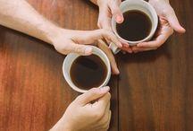 Coffee & Tea / All things coffee and tea.